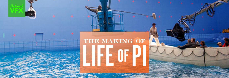 Life of pi essay topics